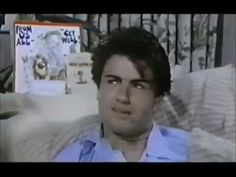 George Michael 1983 home interview