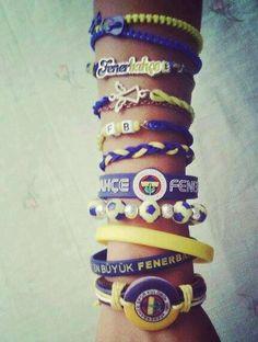 Fenerbahçe ❤️ My Love, Leather, Stuff To Buy, Jewelry, Ronaldo, Facebook, Sports, Rage, Tatuajes