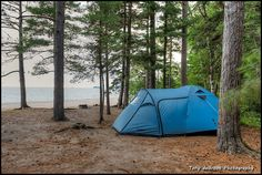 36 Best Campsites of Ontario images in 2016 | Best