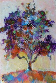 Nancy Standlee Fine Art: Robert Burridge Workshop ~ Cloudcroft, NM ~ Tuesday