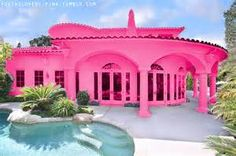 Image detail for -The Big Pink House