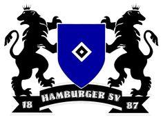 hamburger sv logo