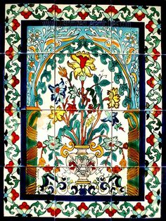 Decorative Picture Tiles Classy Tile Murals Spanish Tile Victorian Tile Decorative Tile Decorating Design
