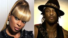 """@Zorie Soberal check this out!!  Mary J. Blige and D'Angelo Set To Shine on """"Liberation"""" Tour"""