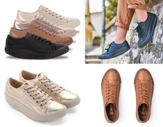 Teniși de toamnă Leisure Shoes Autumn 4.0 Walkmaxx Trend cu 50% Reducere de Pret Puma Platform, Platform Sneakers, High Top Sneakers, High Tops, Autumn, My Style, Shoes, Fashion, Tennis