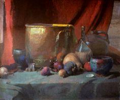 Henry Hensche         http://www.henryhenschefoundation.org/assests/images/Gallery/stilllife/indoor/193050/IDSL4012.jpg