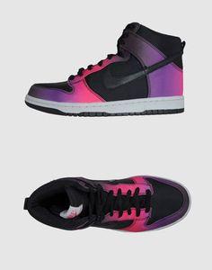 pppwwweeettyyy :) ShopStyle: NIKE SPORTWEAR High-top sneaker