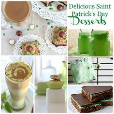 Delicious Saint Patr