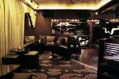 Restless Design   Bronze Bar & Cocktail Lounge Cocktails, Lounge, Bronze, Bar, Luxury, Interior, Table, Furniture, Design