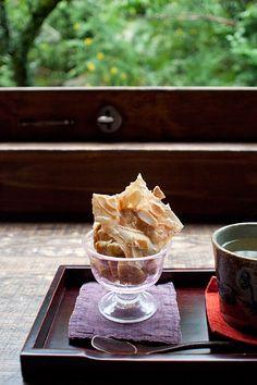Cafe in Fukuoka, Japan