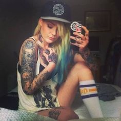 40 Amazing Sleeve Tattoo Designs