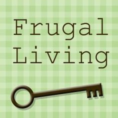 Frugal living is the key to saving but you can do it with style!