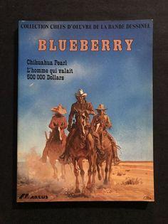 Blueberry T13/T14 - B - TL (1982) - W.B.