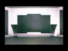▶ Morton Feldman ~ Rothko Chapel - YouTube