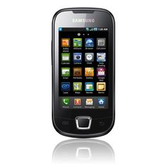Samsung Galaxy 5 (i5500) My Phone  It's old and slow. I use it for spread WIFI to iPod Touch 4th Gen.