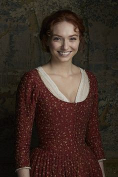 "Official Poldark on Twitter: ""Happy Birthday to the talented & beautiful #EleanorTomlinson! Here's an exclusive #Poldark S2 picture to celebrate!"""