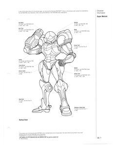 Nintendo Character Guide (1993)_GreenExcerpts-05