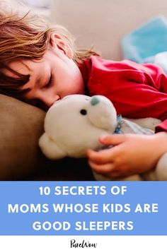 10 Secrets of Moms Whose Kids Are Good Sleepers 10 secrets of mothers whose children sleep well Parenting Done Right, Parenting Advice, Mommy And Me, Mom And Dad, Name Inspiration, Kids Health, Children Health, Kids Sleep, Baby Bottles