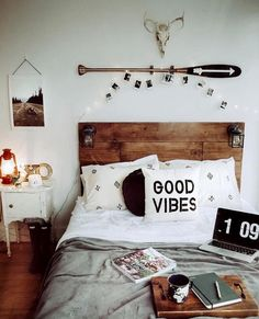 Imagem de bedroom, decoration, and inspiration