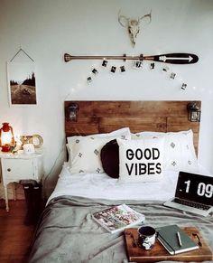 Imagem de bedroom, decoration, and inspiration