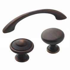 cosmas 6355orb c oil rubbed bronze cabinet hardware round https