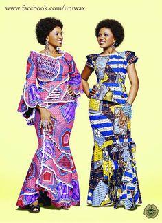 African Print Dresses, African Wear, African Women, African Dress, African Fashion, African Outfits, African Clothes, Latest Ankara Styles, Ankara Dress