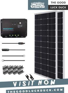 best flexible solar panels for rv Rv Solar Panels, 100 Watt Solar Panel, Solar Panel Kits, Solar Panel Installation, Off Grid Solar Power, Solar Power System, Solar Car, Container House Plans, Solar Energy