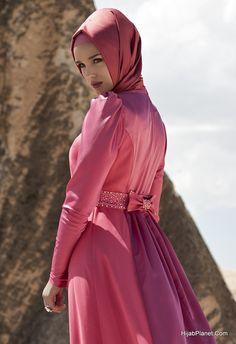 Armine Afeefah Silk Hijab