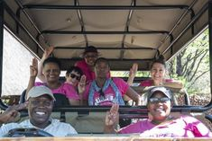 Tailormake your African Safaris and Tours with the Pioneers who created this concept and Live in Africa. Book local and secure local rates. Breast Cancer Survivor, African Safari, Entourage, Pink Ladies, Medical, Travel Deals, Workout, Volunteers, Scooters
