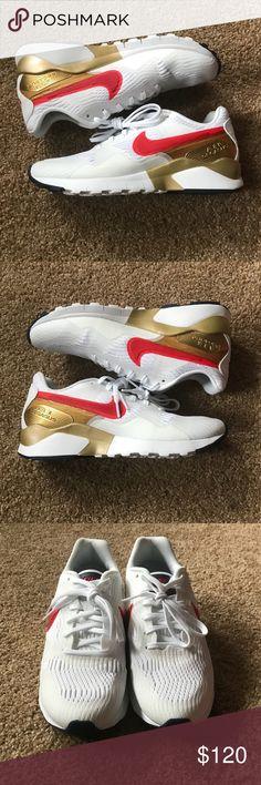 4f8c091f460 Women s US 7.5   UK   EU 37.5 Nike ID 845012-101 No Box Nike Shoes Sneakers
