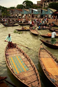 Sadaghart-Dhaka, Bangladesh