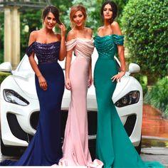 Prom Dress Unique, sparkly prom dresses sequined prom dresses mermaid custom bridesmaid dresses wedding party dresses long bridesmaid dresses bridal gowns Her Bridesmaid Sparkly Prom Dresses, Wedding Party Dresses, Cheap Dresses, Sexy Dresses, Bridal Dresses, Dress Prom, Evening Dresses, Party Gowns, Dresses 2016