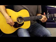 how to play darius rucker wagon wheel acoustic guitar lesson easy song music. Black Bedroom Furniture Sets. Home Design Ideas