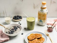 3 Totally Delicious Plant-Based Breakfast Upgrades | Goop