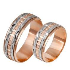Wedding Rings TS-19