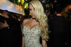 Os looks e as musas do baile pré-Carnaval da Vogue 2014 - GQ | News