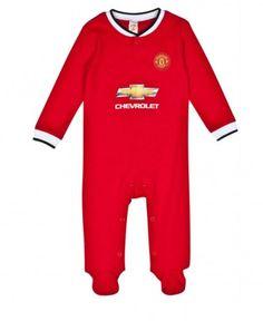 Reds Liverpool Manchester Born and Bred Football Premium Baby Vest Grow Romper Girl boy Gift Present Shower Newborn