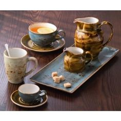 Steelite Craft Crockery Range
