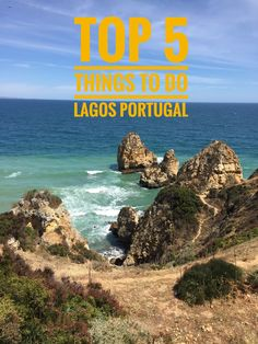 To 5 things to do in Lagos - Portugal