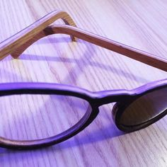 Wooden glasses work in progress #bblablavorazionilaser #laserengraving #lasercutting #wooden #woodworking #glasses #woodensunglasses by bblab_lavorazioni_laser