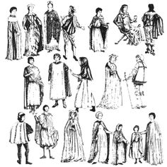 Amazon Drygoods - Capes and Tabards, $19.95 (http://www.amazondrygoods.com/products/capes-and-tabards.html)