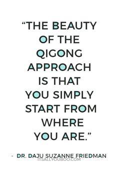Qigong Meditation for Beginners: What You Need to Know Qigong Meditation, Meditation For Health, Types Of Meditation, Meditation For Beginners, Meditation Benefits, Health Goals, Mental Health, Medical Qigong, Tai Chi For Beginners