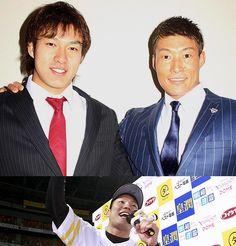 鷹速@ホークスまとめブログ : 糸井監督、柳田打撃コーチ、大場投手コーチ率いる侍ジャパンにありがちなこと