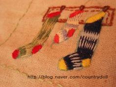 + 프랑스자수, embroidery...quilt...countrydoll...crochet : 네이버 블로그