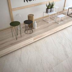Stonework Quarz Bianca Negozio - belső továbbiak ötletek, modern stílusban
