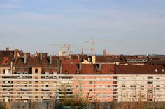 Meanwhile in Nürnberg (18) - Sugar Ray Banister Fotoblog