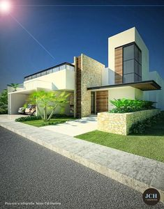 Jaime Cal Herrera JCH + Arquitectos