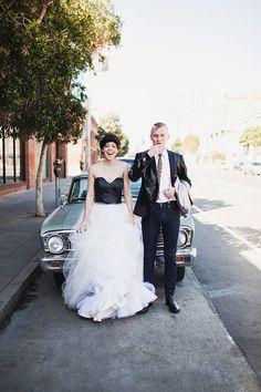 boda rockera - Buscar con Google