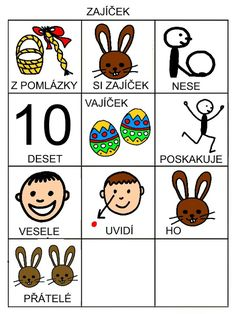 Pro Šíšu: Básničky i pro autíky Playing Cards, Education, Comics, Learning, Logos, Kids Learning, Playing Card Games, Studying, Logo