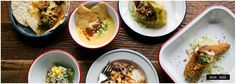 Bar Ama, LA--one of BA's top 50 new restaurants 2013